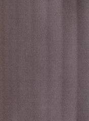 Простыня сатиновая 240x260 Elegante 6800 коричневая