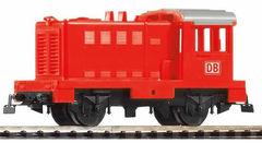 Тепловоз (красный) My Train PIKO