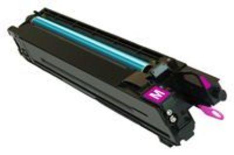 Konica Minolta IU-612 M Imaging Unit Magenta A0TK0ED - Блок формирования изображения пурпурный, включает фотобарабан и девелопер для C452/C552/C652. (Ресурс 120000 отпечатков)