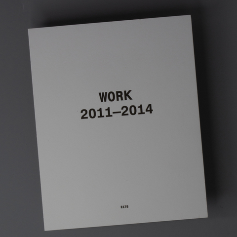 Work 2011-2014