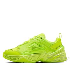 Кроссовки Nike M2K Tekno Acid Green