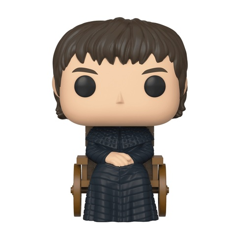 Фигурка Funko POP! Vinyl: Game of Thrones: King Bran The Broken 45429