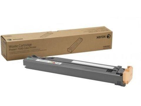 Картридж для отходов тонера Xerox 108R00865 для Xerox Phaser 7500.  Ресурс 20000 копий.
