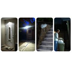 Сенсорный светильник - Умный свет