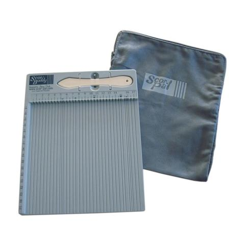 Биговальная доска ( разметка в см) Scor-Buddy Mini Scoring Board 24X19см