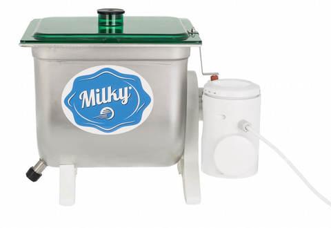 Маслобойка Milky FJ 10. Фото 1