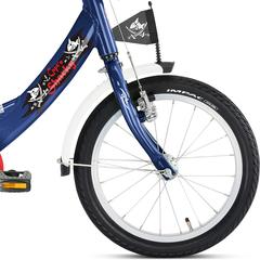 Двухколесный велосипед Puky ZL 16-1 Alu Капитан Шарки