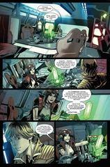 Звёздные Войны.Кричащая Цитадель