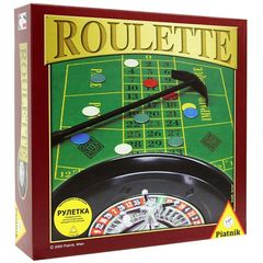 Roulette (russisch)