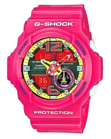 Купить Наручные часы Casio GA-310-4ADR по доступной цене