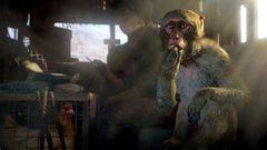 Sony PS4 Far Cry 4 (русская версия)