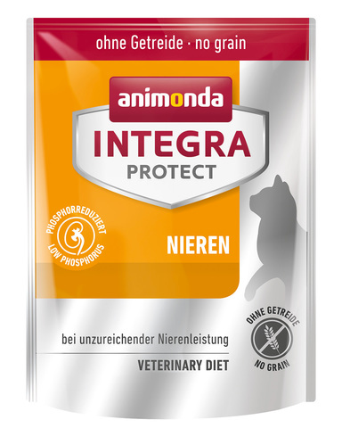 Animonda Integra Protect Cat Nieren (RENAL)