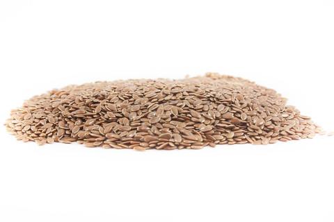 Лен зерна
