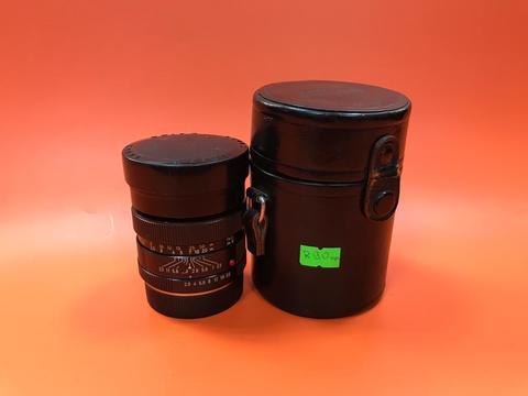 Leica Elmarit-R 90 mm f/ 2.8 комиссия