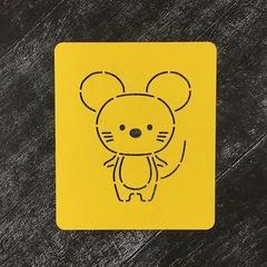 Мышка №26