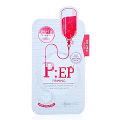 Mediheal P:EP Proatin Mask - Маска для лица протеиновая смягчающая