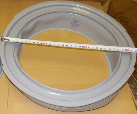 Манжета люка (уплотнитель двери) для стиральной машины Bosch (Бош)/Siemens (Сименс) - 289500