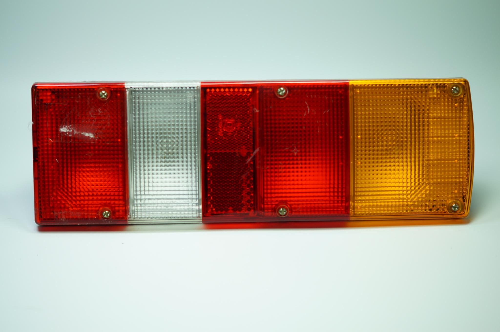 Задний фонарь Заз 968