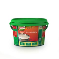 Соус Бешамель Knorr 1,5кг