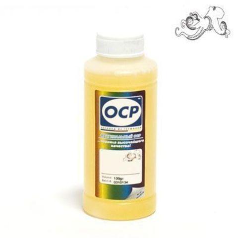 OCP CRS - концентрат жидкости RSL 1:3 (желтый) 100 gr