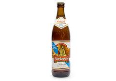 Пиво безалкогольное Karlovar, 500мл