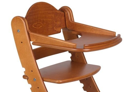 Столик для растущего стула Два кота Клен