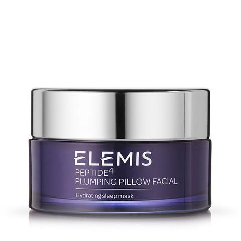 Elemis Охлаждающая ночная гель маска Peptide⁴ Plumping Pillow Facial