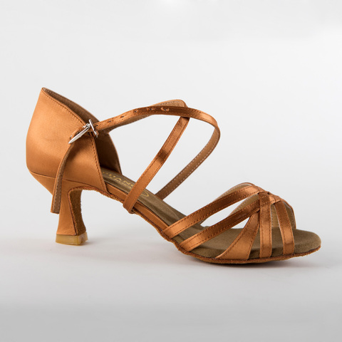 Туфли для латины арт.S294dt5