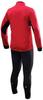 Мужской костюм для бега Noname Robigo 15 (2000779-2000780) красный фото