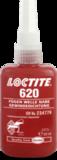 Вал-втулочный фиксатор высокотемпературный Loctite 620 (Локтайт 620)