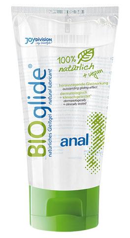 Гель на водной основе - BIOglide ANAL (80 мл.)