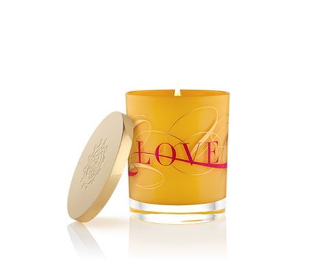 Amouage Candle Love