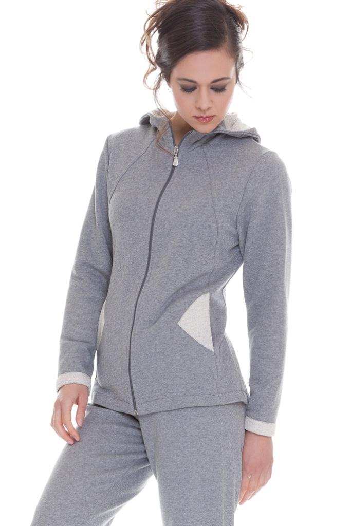 Женский костюм в спортивном стиле DolceVita (Домашние костюмы и пижамы)