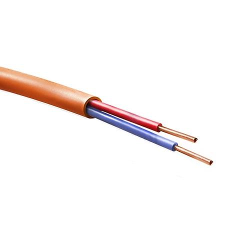 Кабель сигнальный КПСнг(А)-FRLS 1*2*0,5 (огнестойкий)
