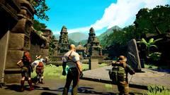 PS4 Джуманджи: Игра (русские субтитры)