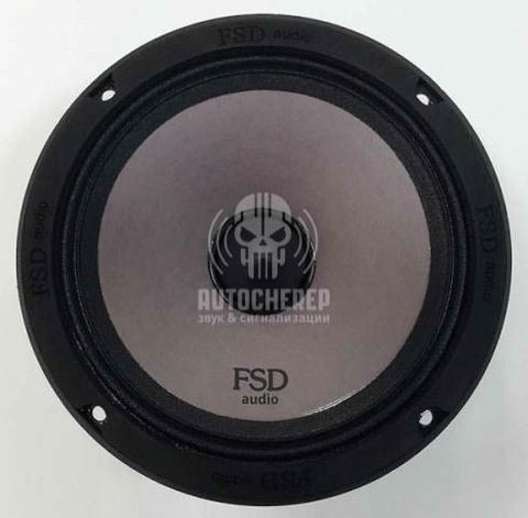 Акустика FSD audio PROFI 6 NEO