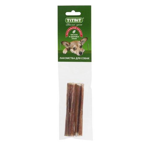 Titbit корень бычий догодент 2 - мягкая упаковка