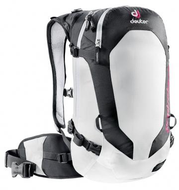 Зимние рюкзаки Рюкзак женский Deuter Provoke 14 SL white 360x500_4437_Provoke14SL_1700_12.jpg