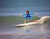 Безлимитный серфинг на русском с йогой, массажем и проживанием в уютном отеле