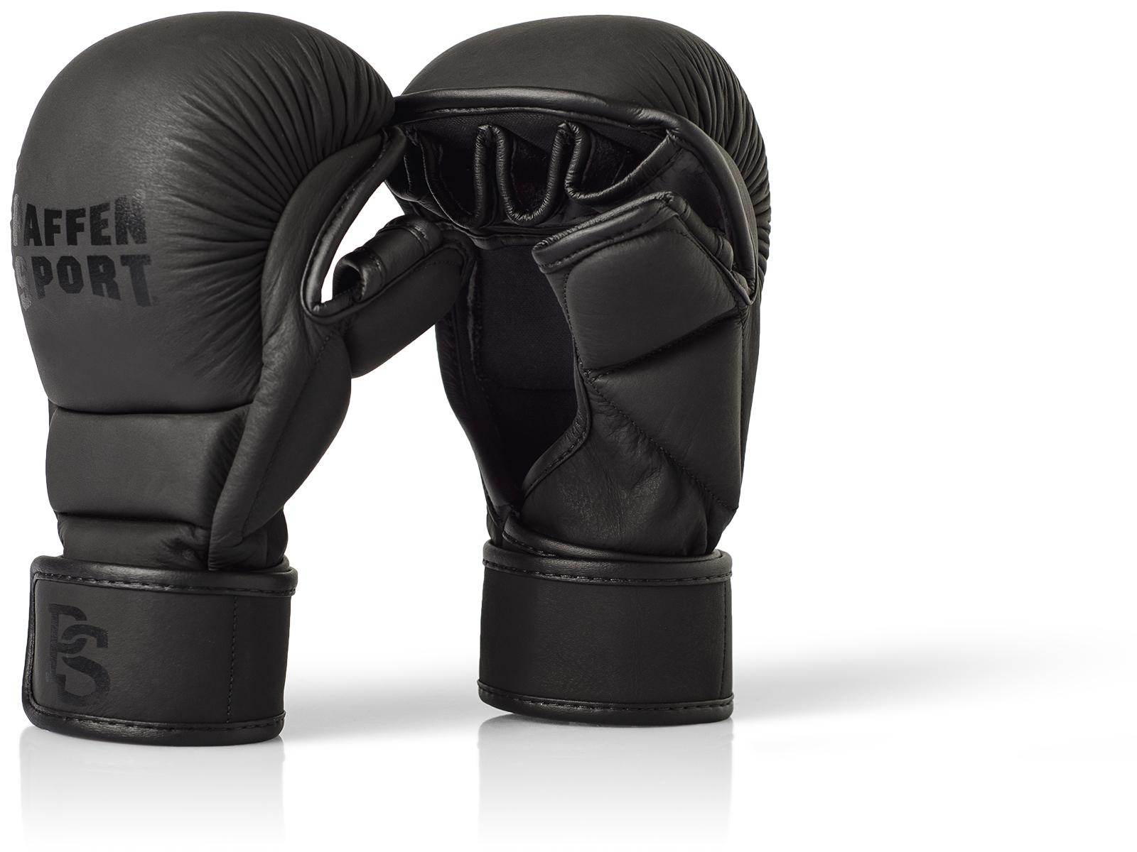 Перчатки ММА Paffen sport