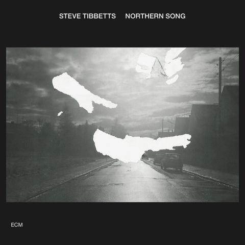 Steve Tibbetts / Northern Song (CD)