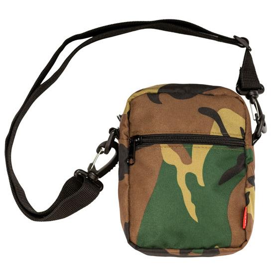 Сумка через плечо SKATE BAG Shoulder Bag (Camo)