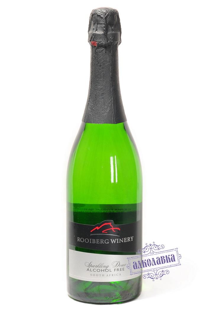 Вино игристое Руиберг Вайнери VIN DOUX  белое п/сладкое 0,75