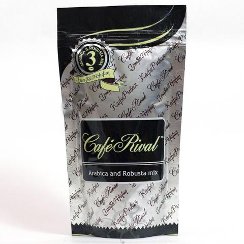 Кофе Ривал №3 молотый, 100г