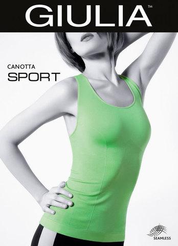 Женская майка Canotta Sport Giulia