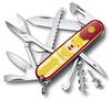 Нож Victorinox Huntsman LE 2017, 91 мм, 16 функций,