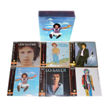 Комплект / Leo Sayer (6 Mini LP CD + Box)
