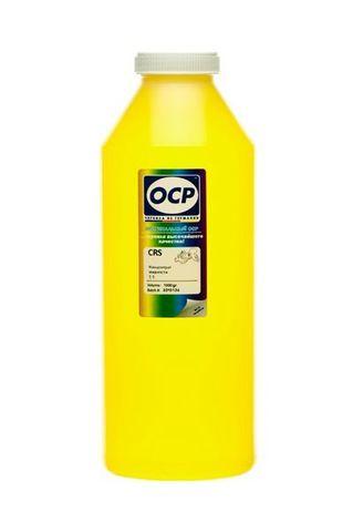 OCP CRS - концентрат жидкости RSL 1:3 (желтый) 1000 gr