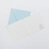 Открытка Mini с конвертом 4