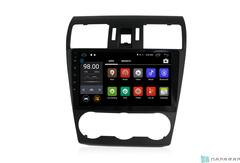 Штатная магнитола для Subaru XV 14+ на Android 6.0 Parafar PF995Lite